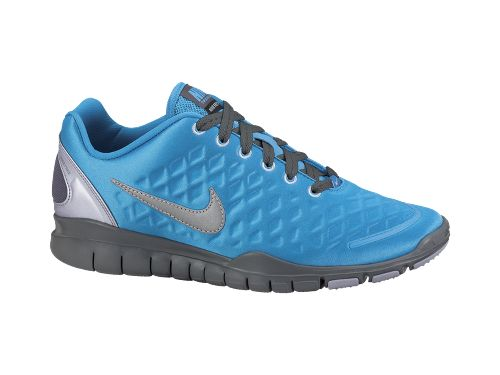 Nike free fit barfotasko