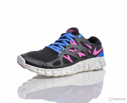 buy popular 2fea8 b48f4 Nike Free Run +2 (Dam)