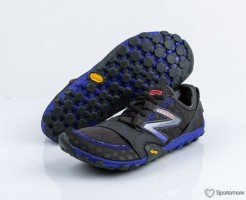 buy popular 3a908 9e42b New Balance Minimus 10V2 Trail (Dam)